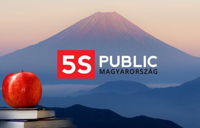 5S PUBLIC