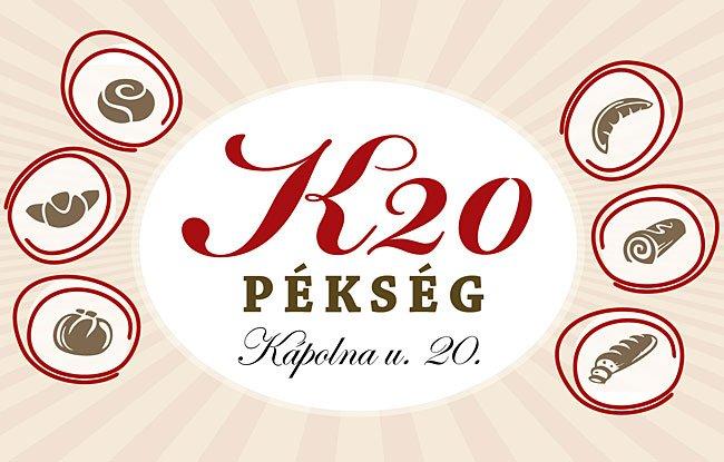 K20 pékség