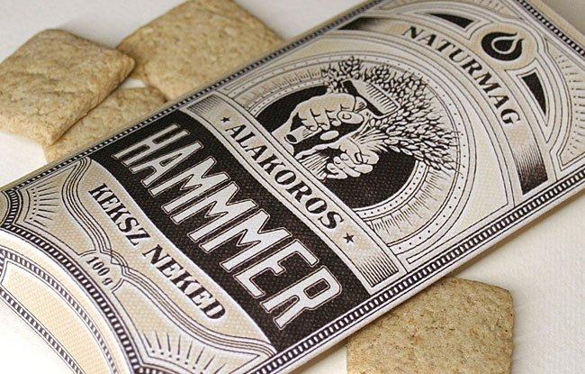 Naturmag HAMMMER
