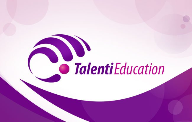 TALENTI Education