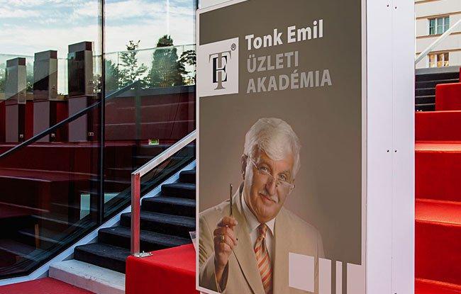 Tonk Emil